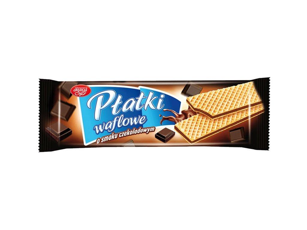Ptatki čokoládové 130 gramů