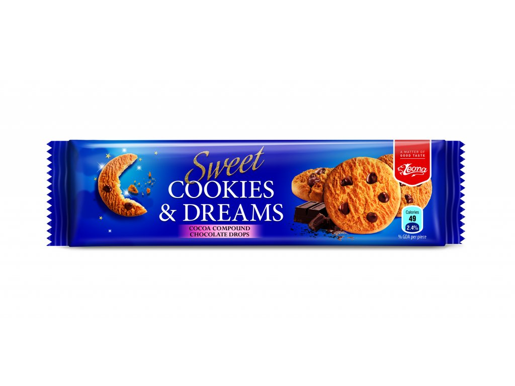 Cookies & Dreams 80g