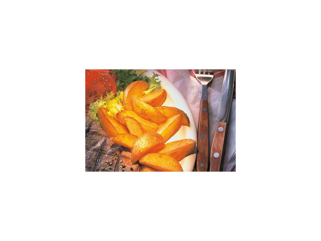 McCain Wedges American Style (americké brambory) 2,5 kg