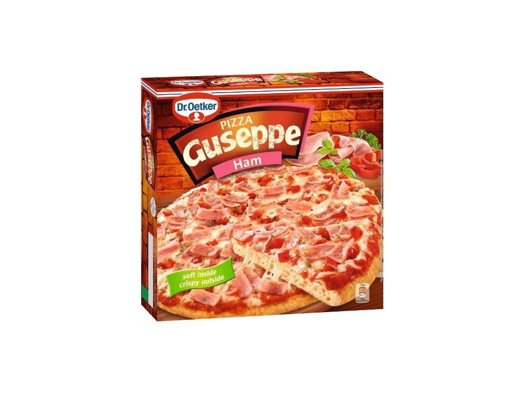 Pizza Guseppe Ham 410 g