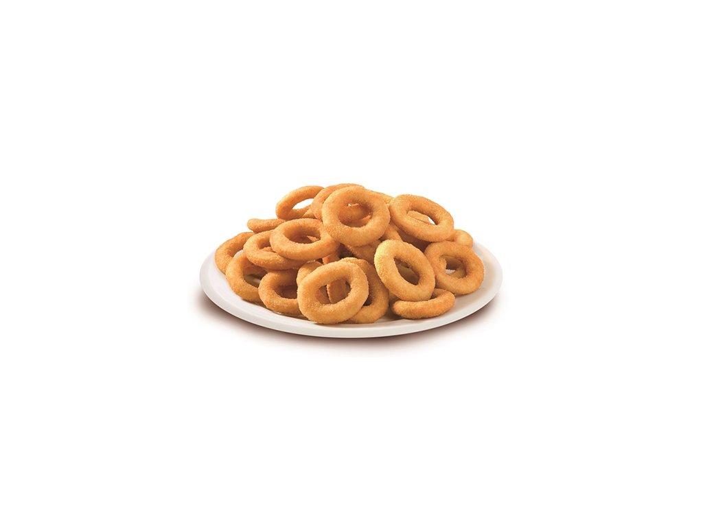 Farm Frites cibulové kroužky 1 kg