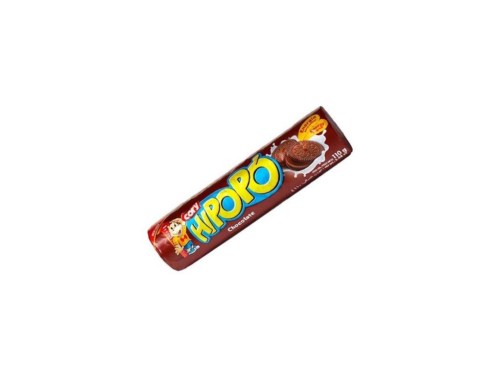 HIPOPO 110g čokoláda