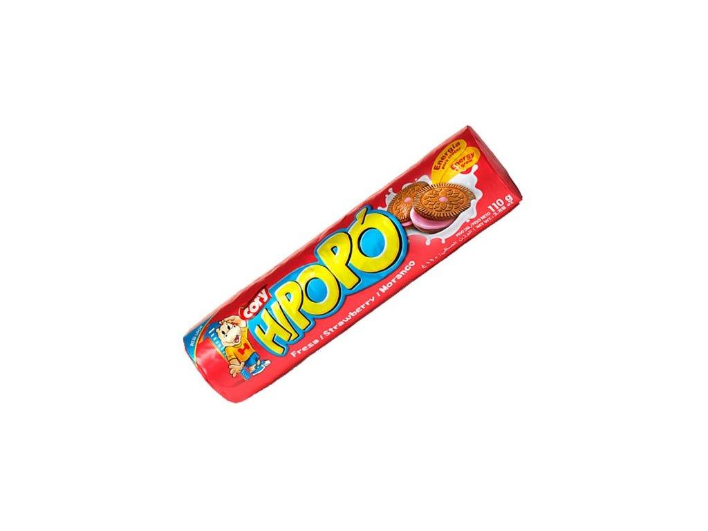 HIPOPO 110g jahoda