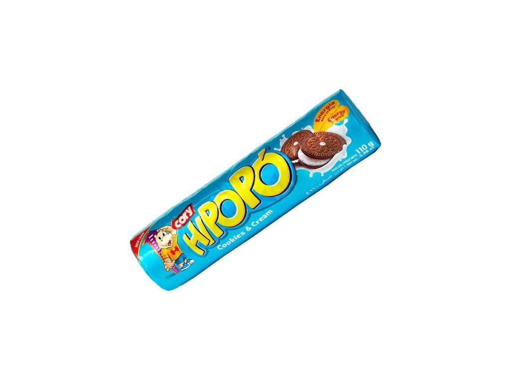 HIPOPO 110g vanilka