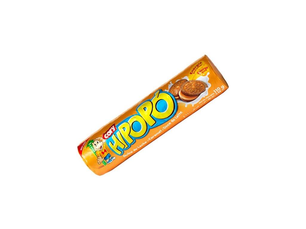 HIPOPO 110g karamel
