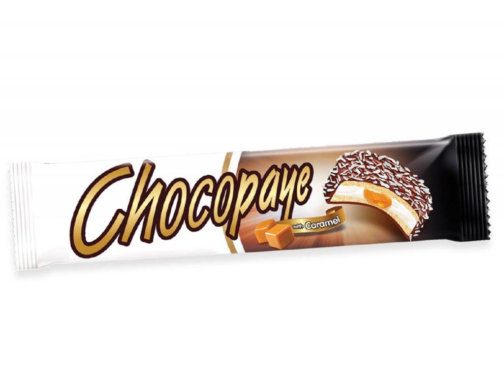 Chocopaye 57g karamel
