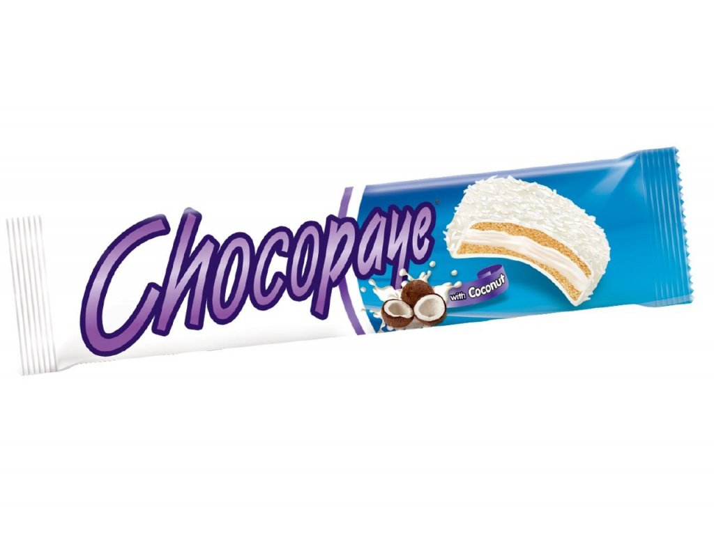 Chocopaye 57g kokos