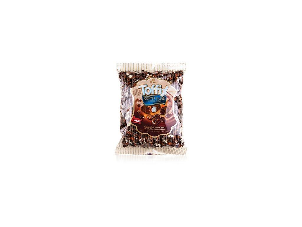 Toffix 1000g - káva