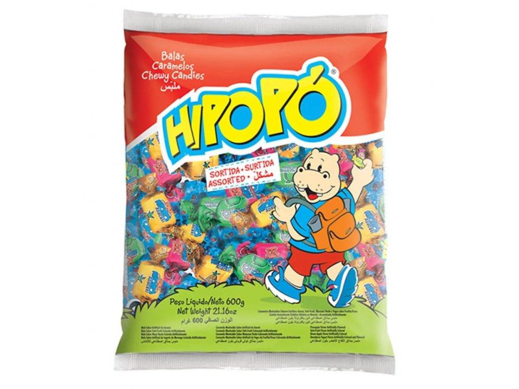 HIPOPÓ 600g mix