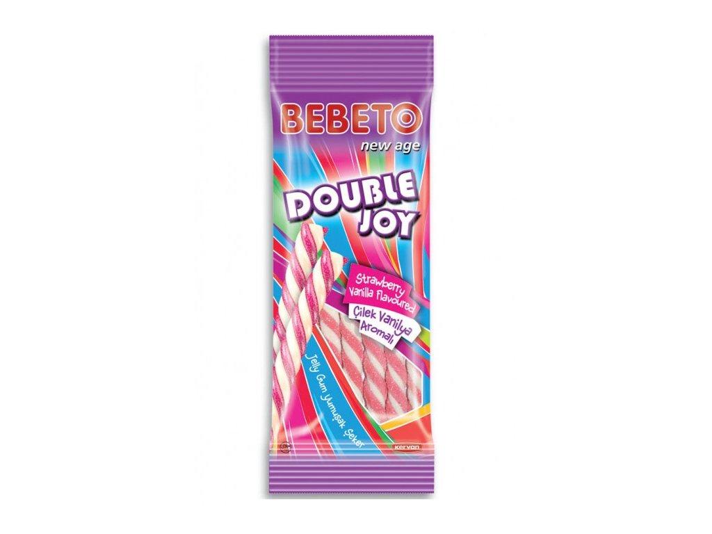 Bebeto Double Joy 75g