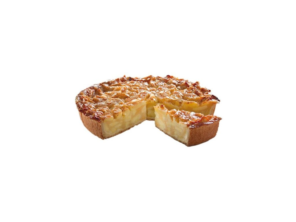 Jablečný dort Gourmet 2250 g