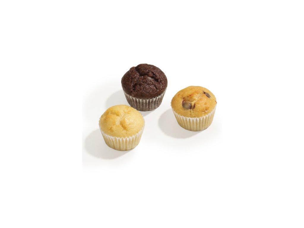 Mix amerických mini muffinů 180 x 15 g