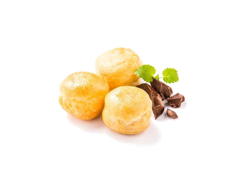 Mini větrníčky čokoládové 14,5 g balení135 ks