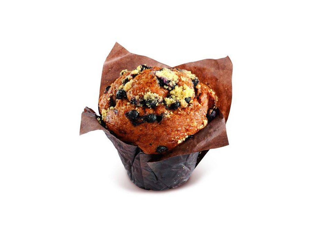 Muffin borůvkový 18 x 110 g