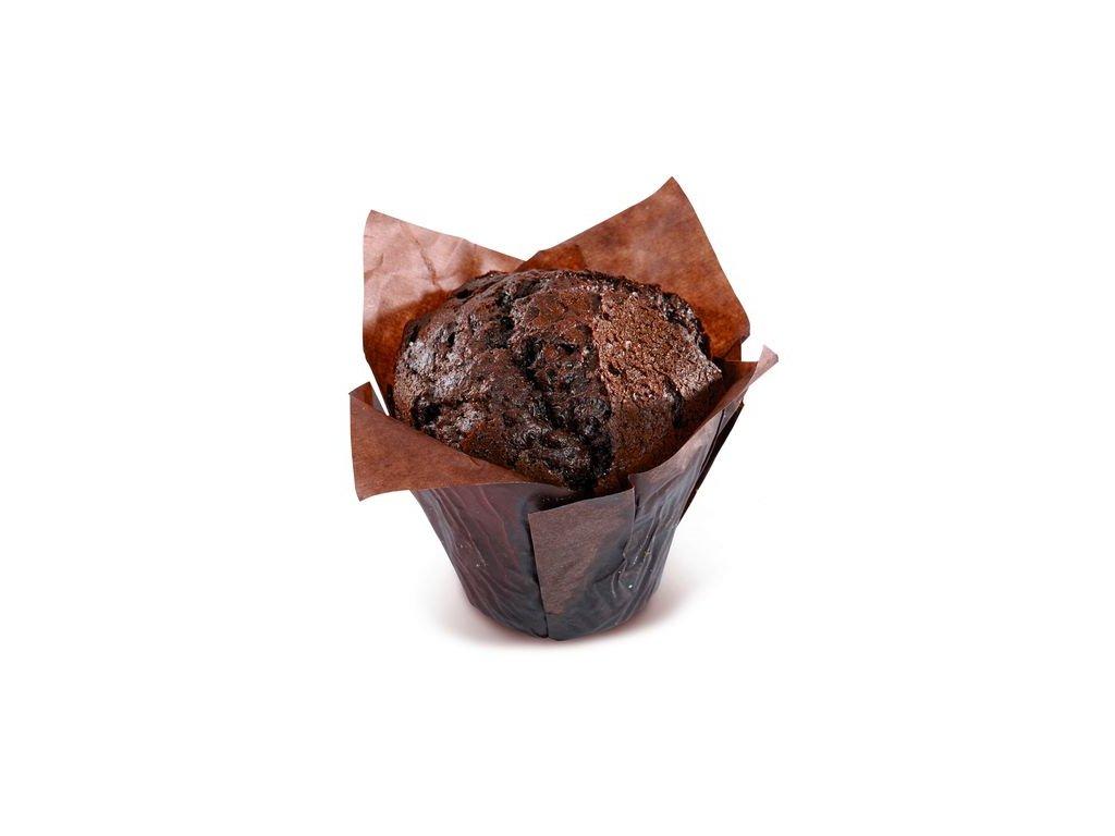 Muffin čokoládový 18 x 110 g