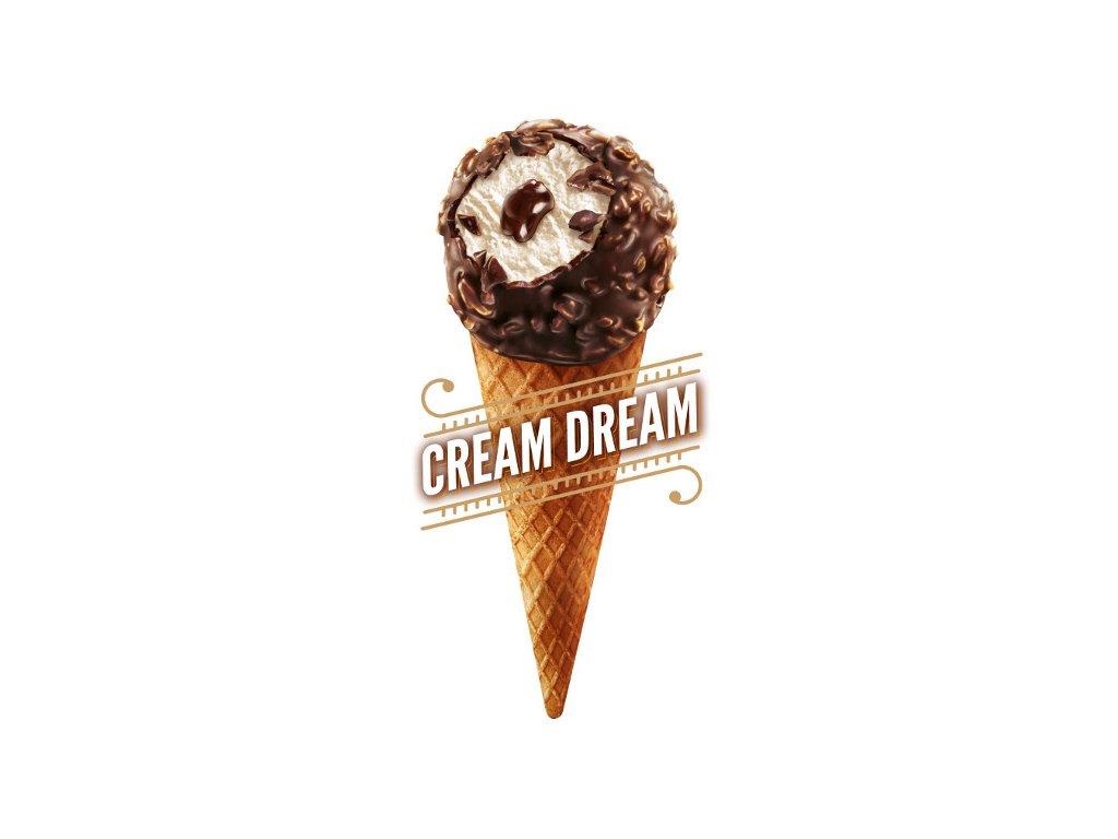 Pegas Premium Cream Dream kornout 150 ml.