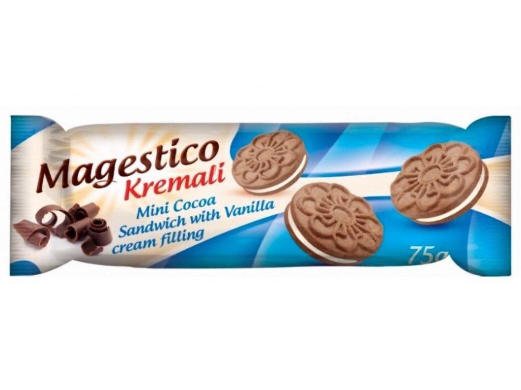 Magestico Kremali 75g Kakaové
