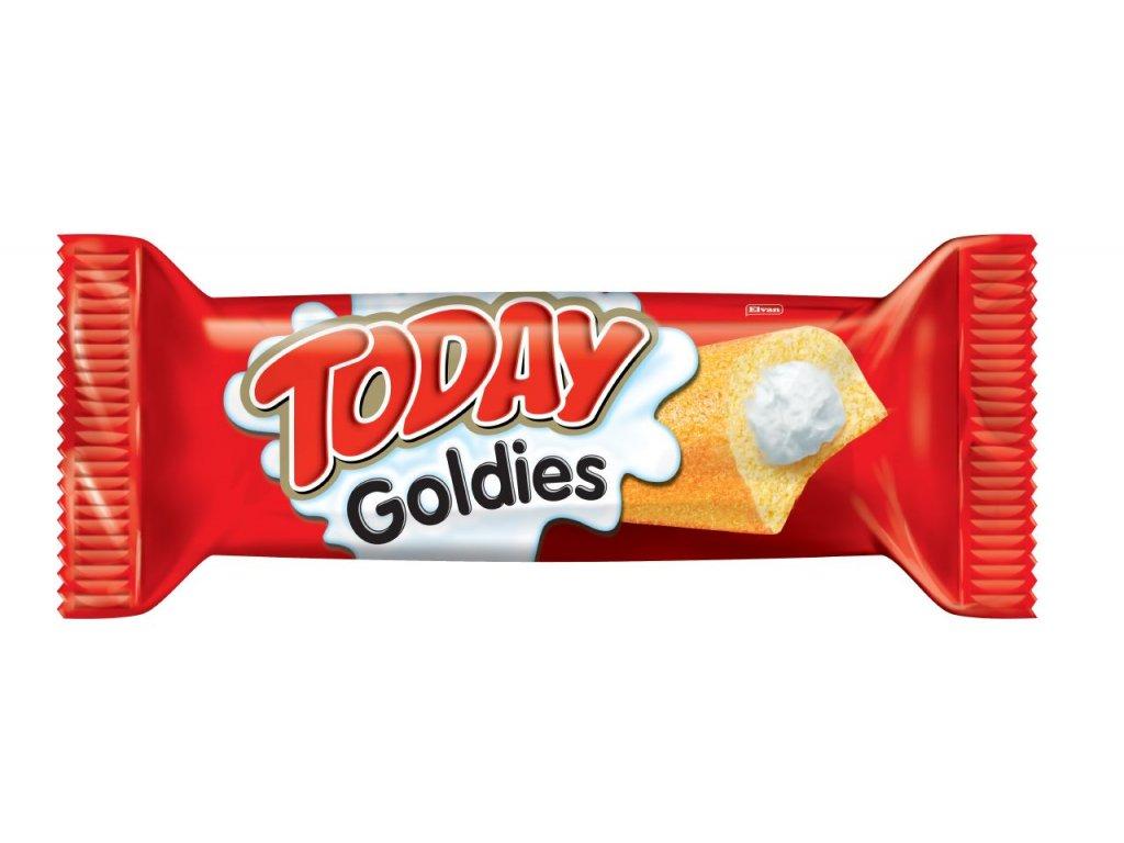 Today Goldies 45g mléčné