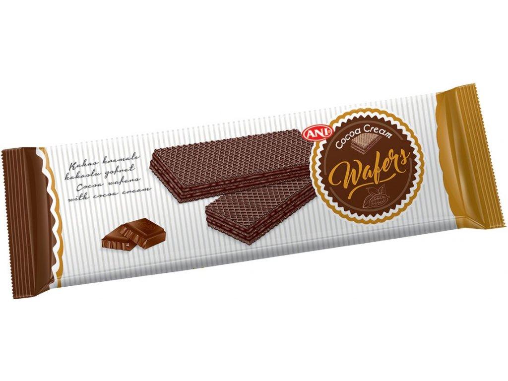 Ani Wafers - kakao  60g