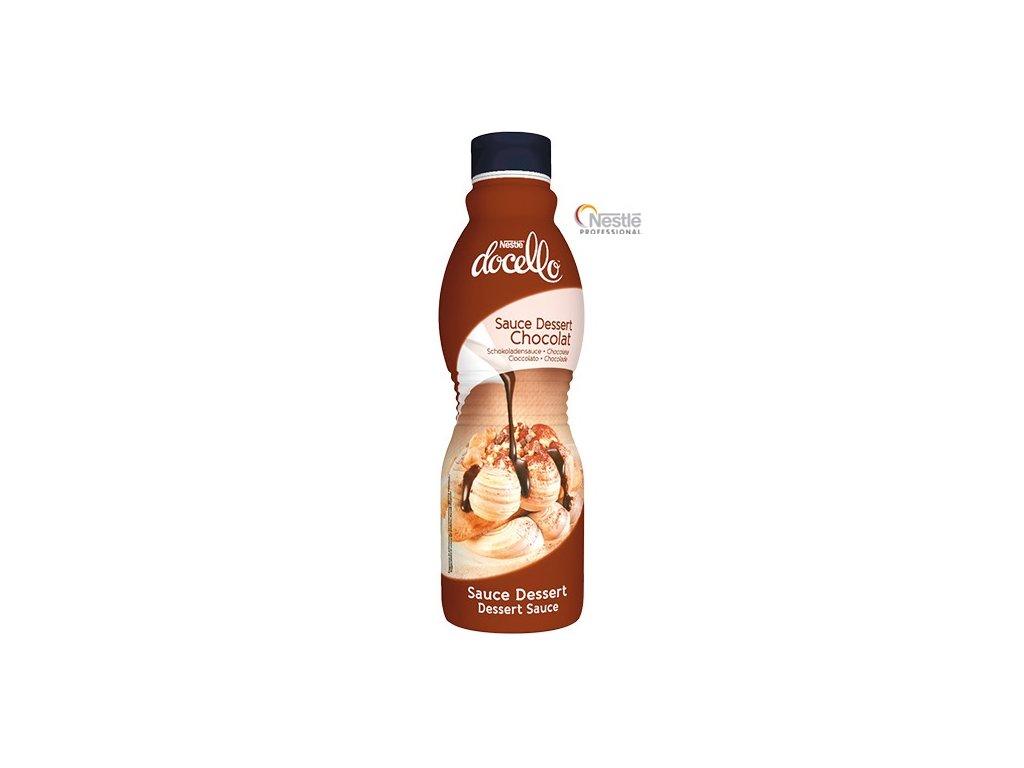 Topping čokoládový Nestlé 1 kg