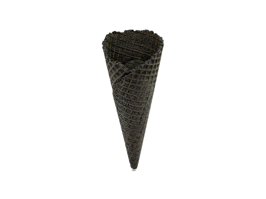 Kornout cukrářský černý balení 300 ks
