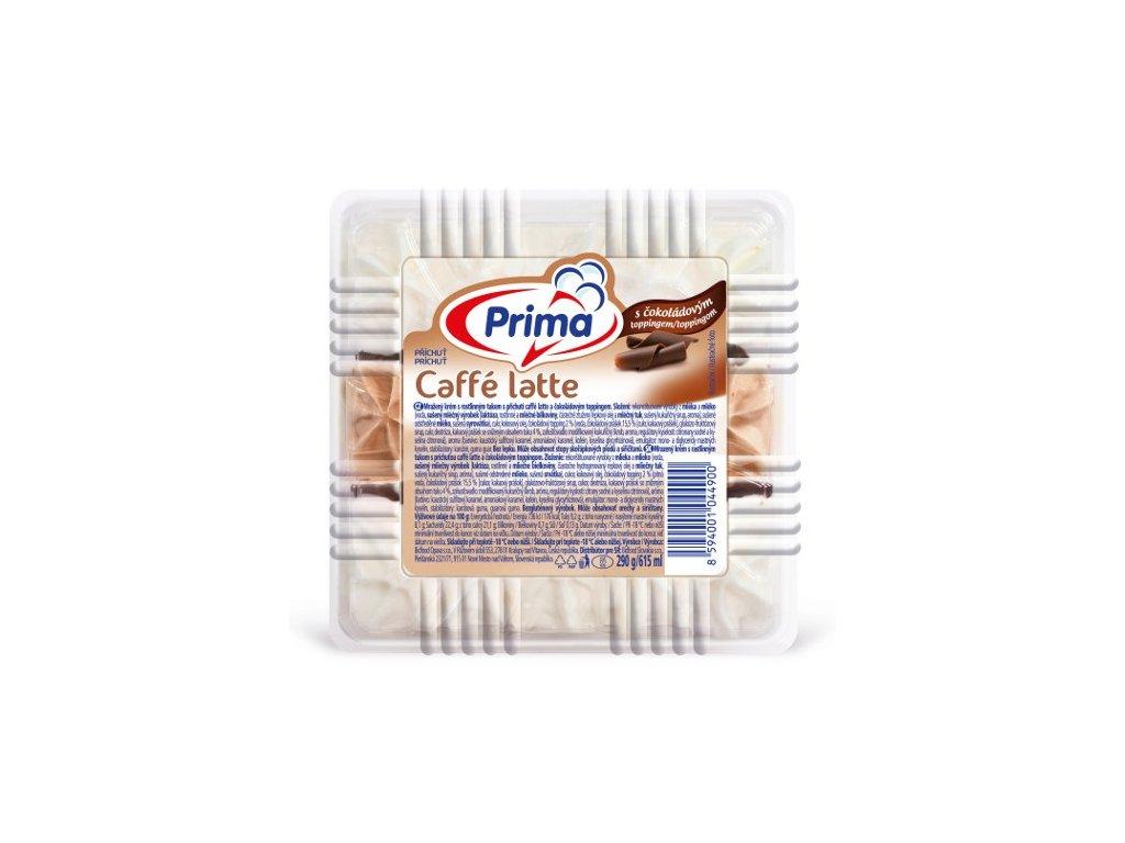 Polárkový dort Caffé latte  615 ml