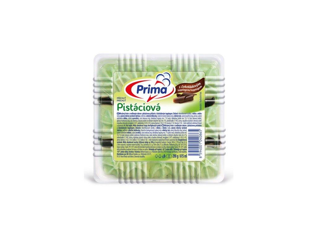 Polárkový dort Pistáciový 615 ml