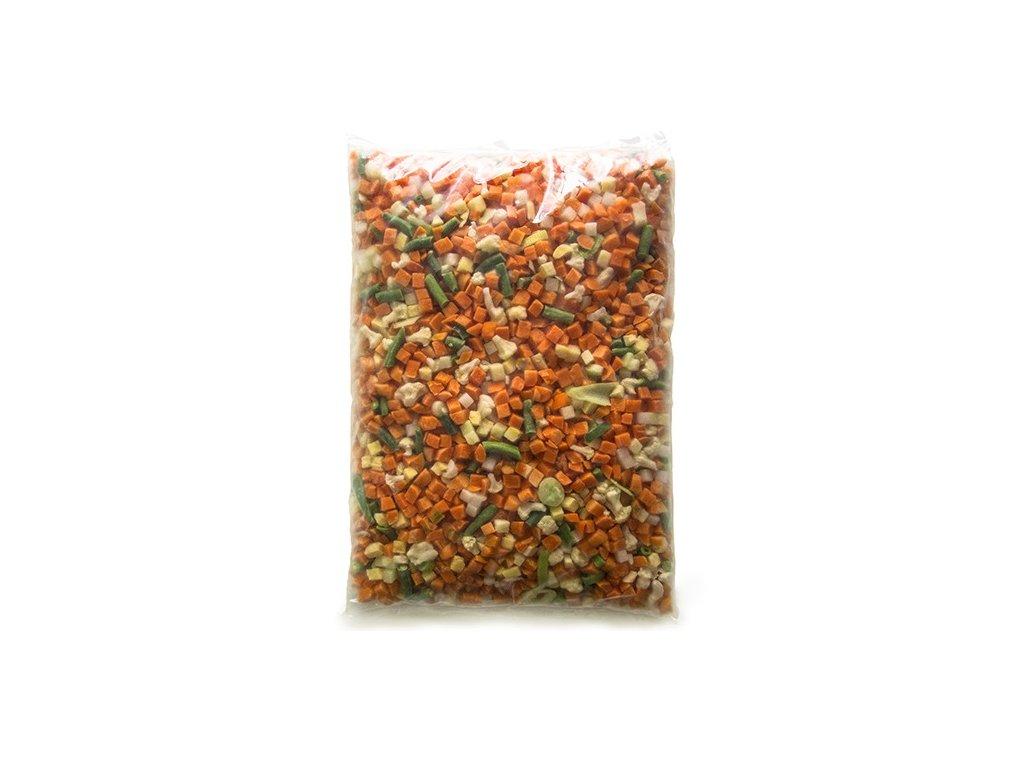 Polévková zeleninová směs –M– 2,5 kg