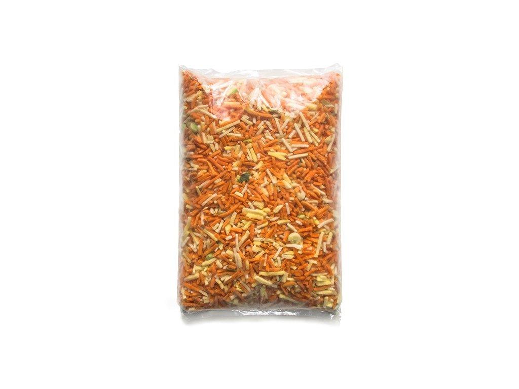 Francouzská julienne zeleninová směs –M–  2,5 kg