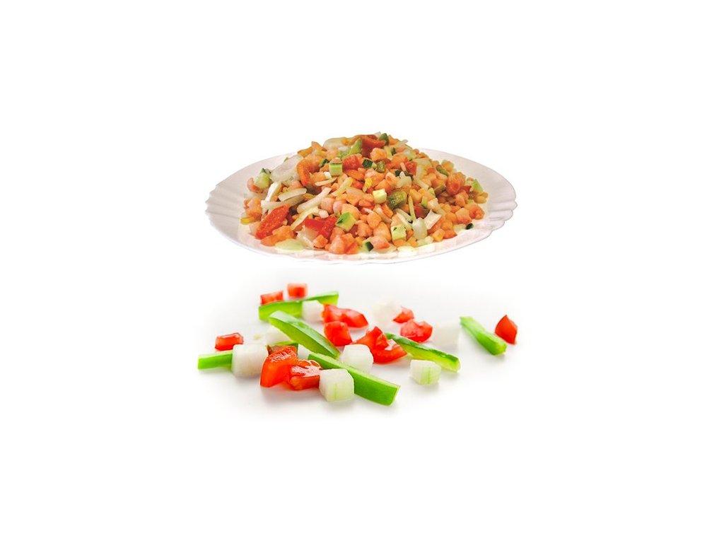 Lečo zeleninová směs Nowaco  2,5 kg