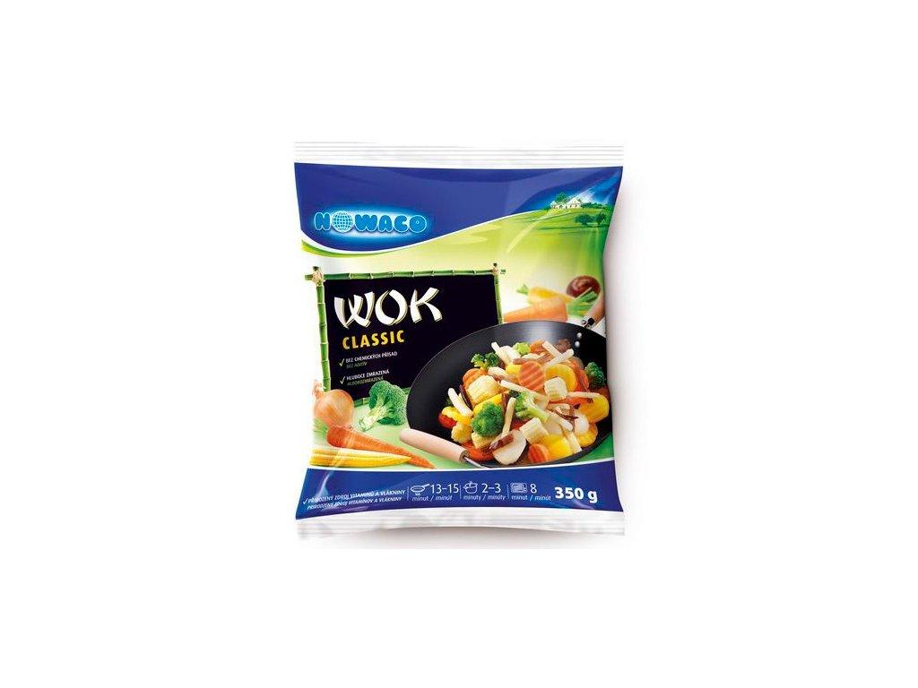 Wok Classic zeleninová směs Nowaco 350 g