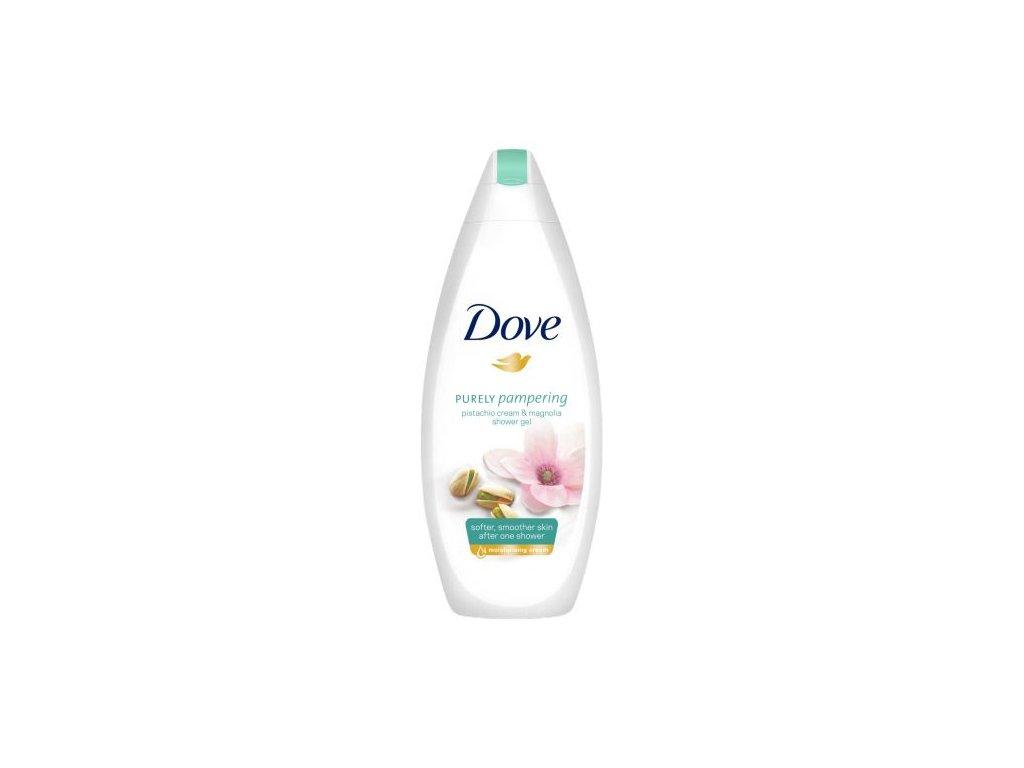 Dove sprchový gel s pistácií a magnólií 250ml