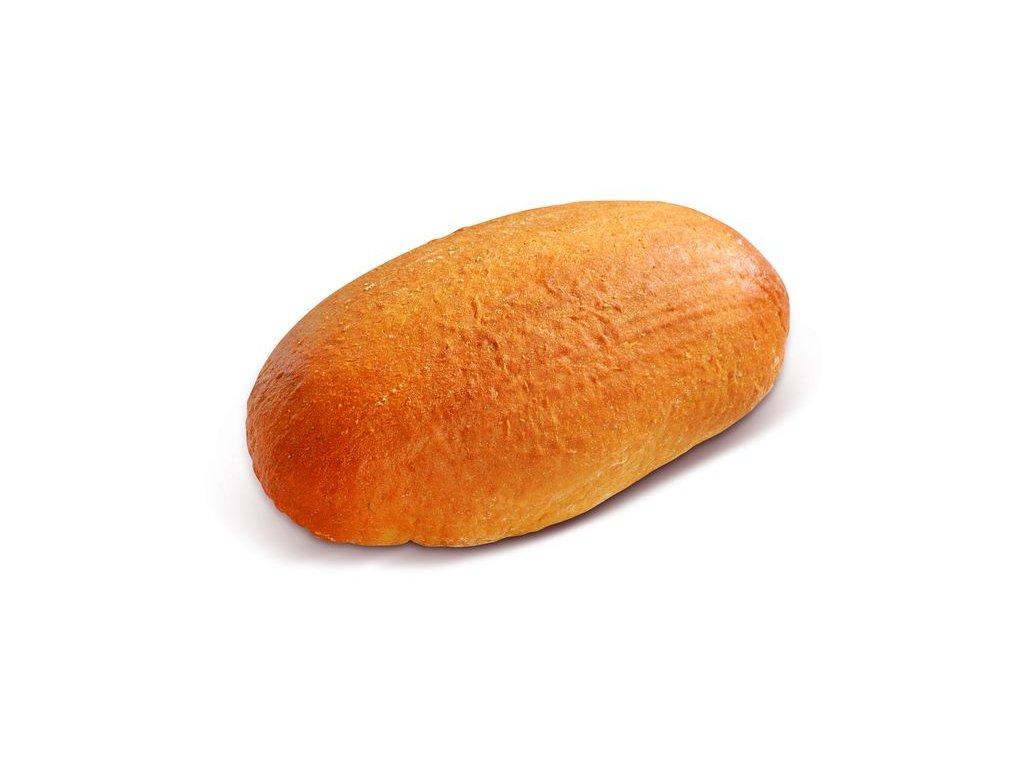 Chléb konzumní s kmínem 500 g balení 7 kusů
