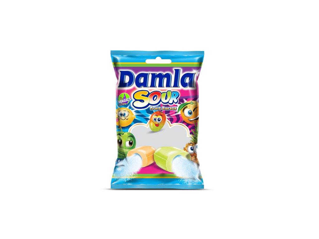 Tayas Damla 90g Sour