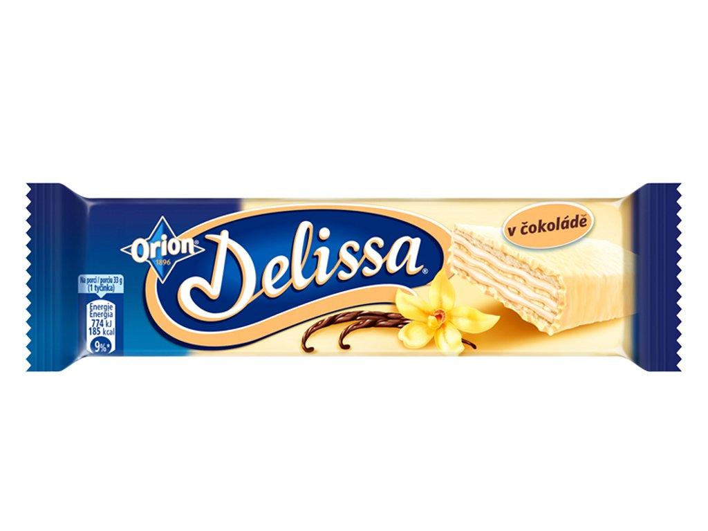 DELISSA Vanilka 33g