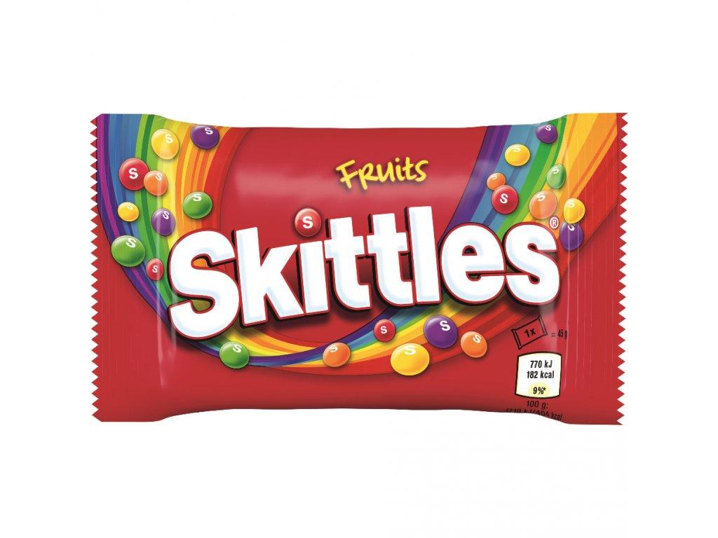 SKITTLES 38g Fruits
