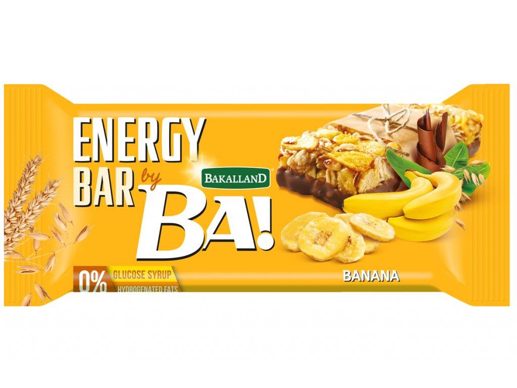BA! Banana a Chocolate 40g