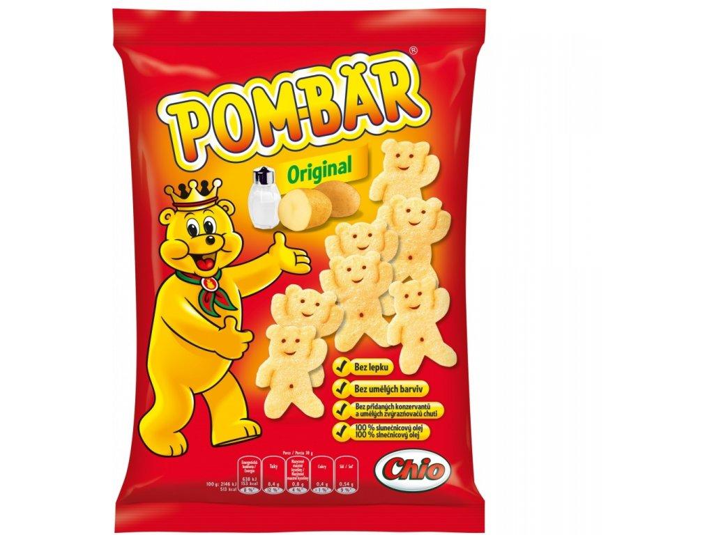 POM-PAR Original 50g