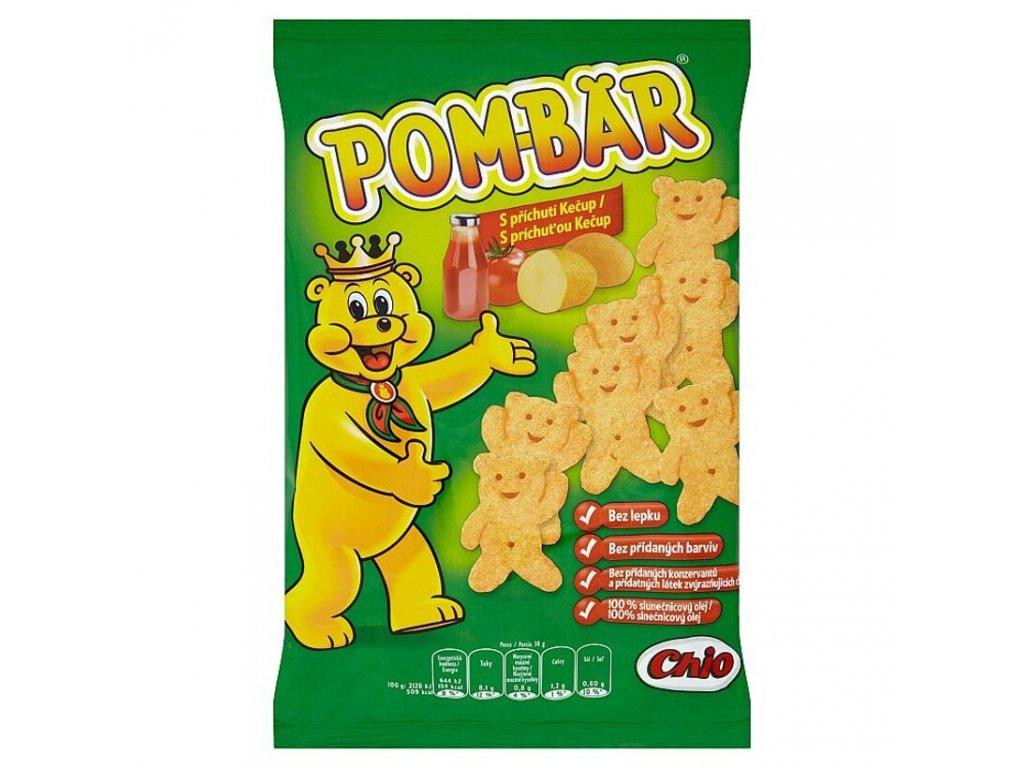 POM-PAR Kečup 50g