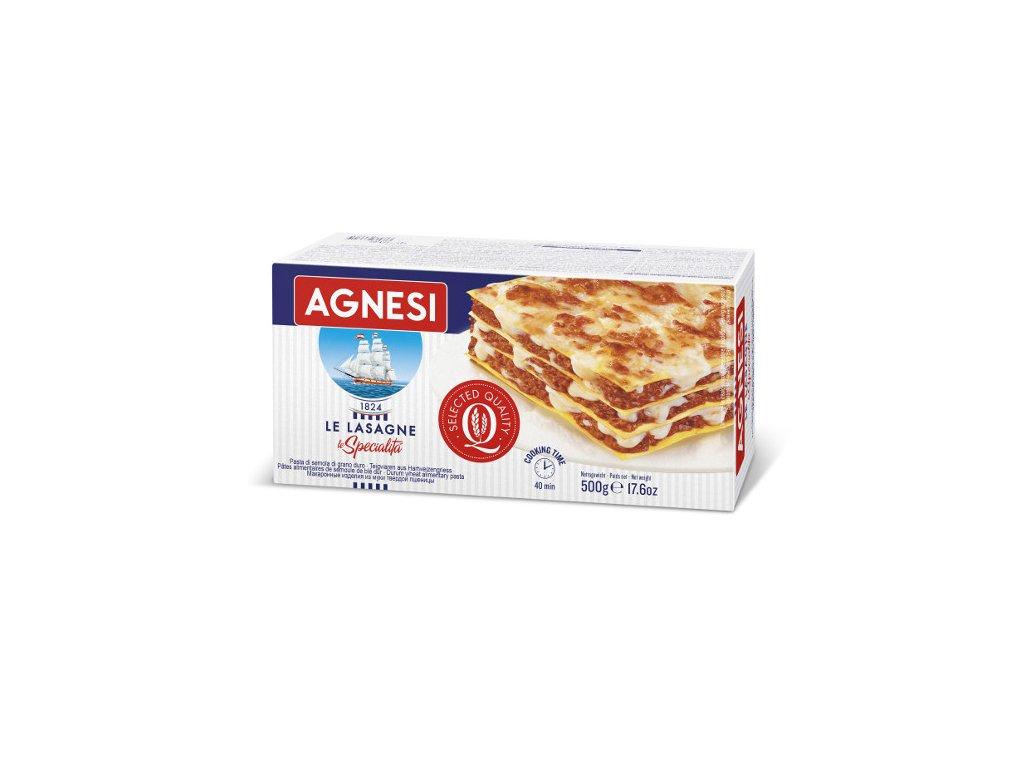 Lasagne Agnesi 500 g