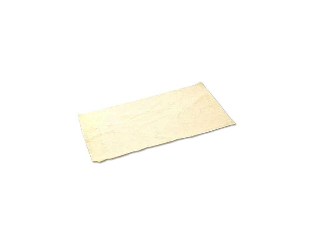 Listové těsto pláty Bagetier 15 x 700 g.Cena za kus 40 Kč