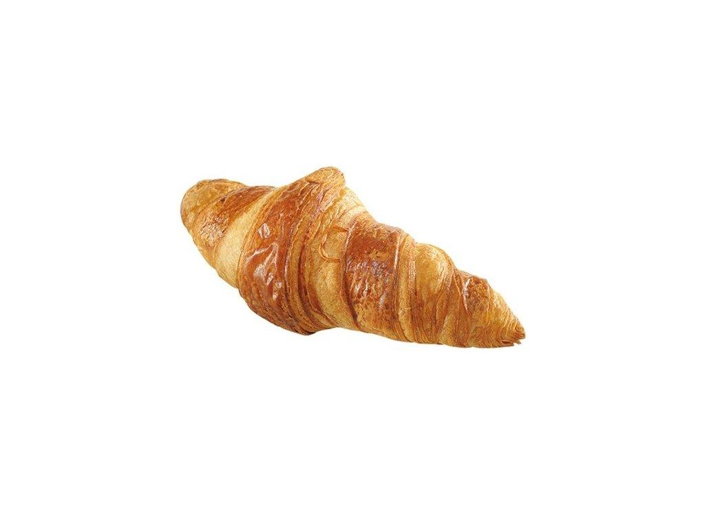 Croissant máslový XXL balená 80 x 90 g.Cena za kus 12 Kč