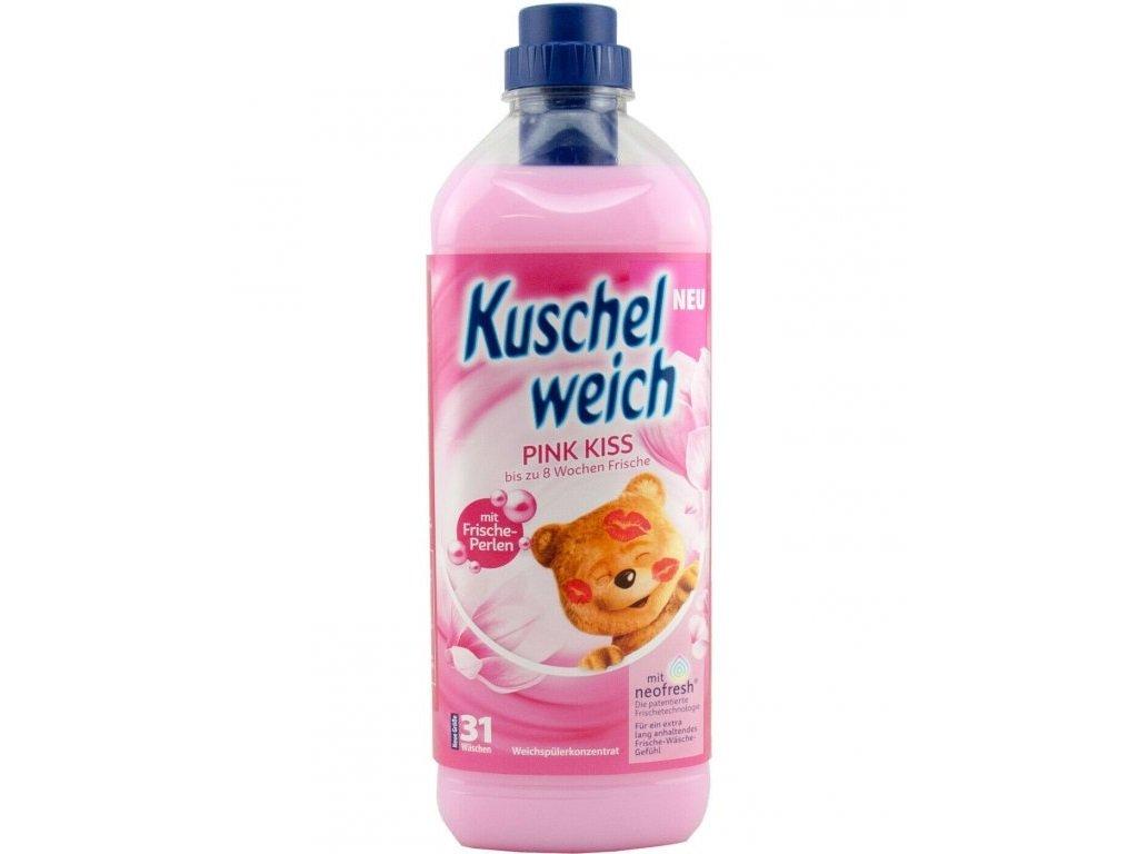 Kuschelweich aviváž 1 L - 31 WL Pink Kiss - růžová