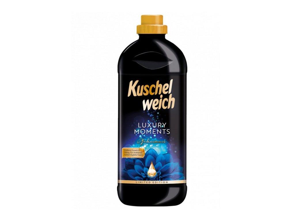 Kuschelweich aviváž LUXURY 1 L - 34 WL Gehemnis