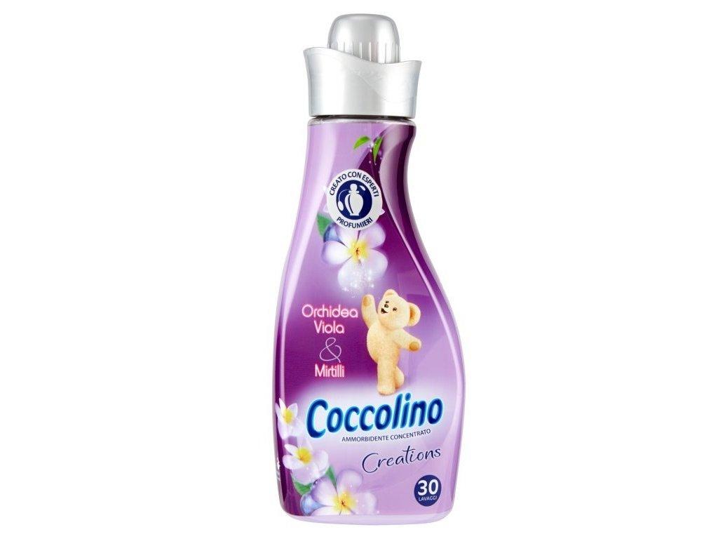 Coccolino aviváž 750ml-30W Orchidea Viola -fialové