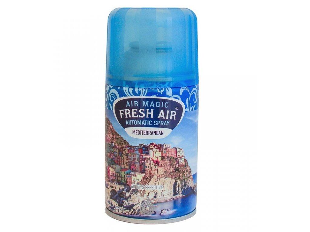 Osvěžovač vzduchu Fresh air 260 ml středomoří