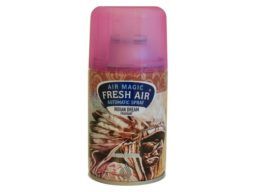 Osvěžovač vzduchu Fresh air 260 ml indiánský sen