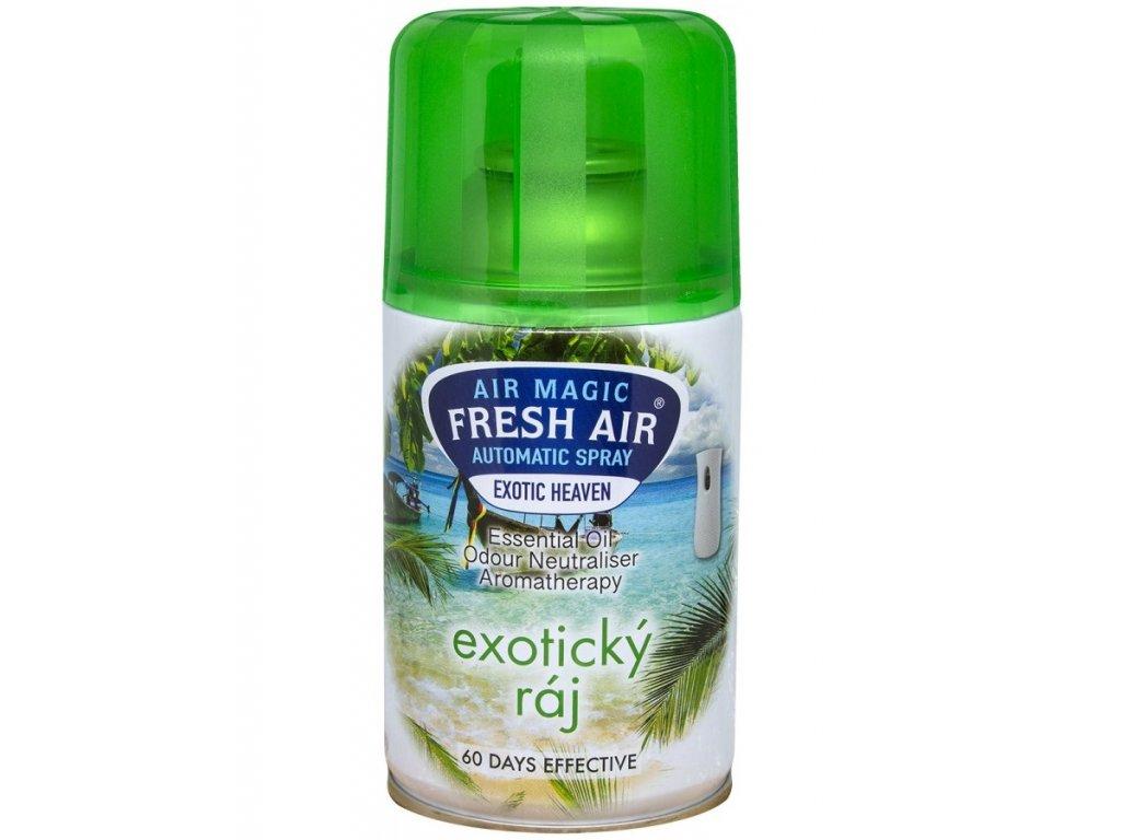 Osvěžovač vzduchu Fresh air 260 ml exotický ráj