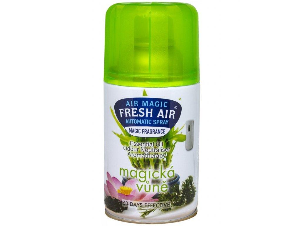 Osvěžovač vzduchu Fresh air 260ml/magická vůně