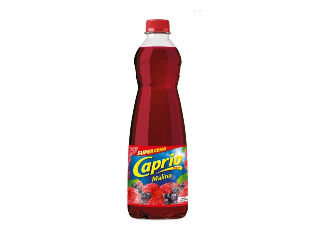 CAPRIO Sirup 0,7L Malina